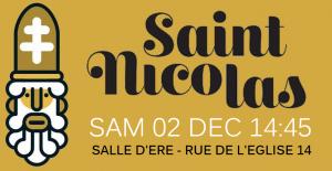 St. Nicolas 2017