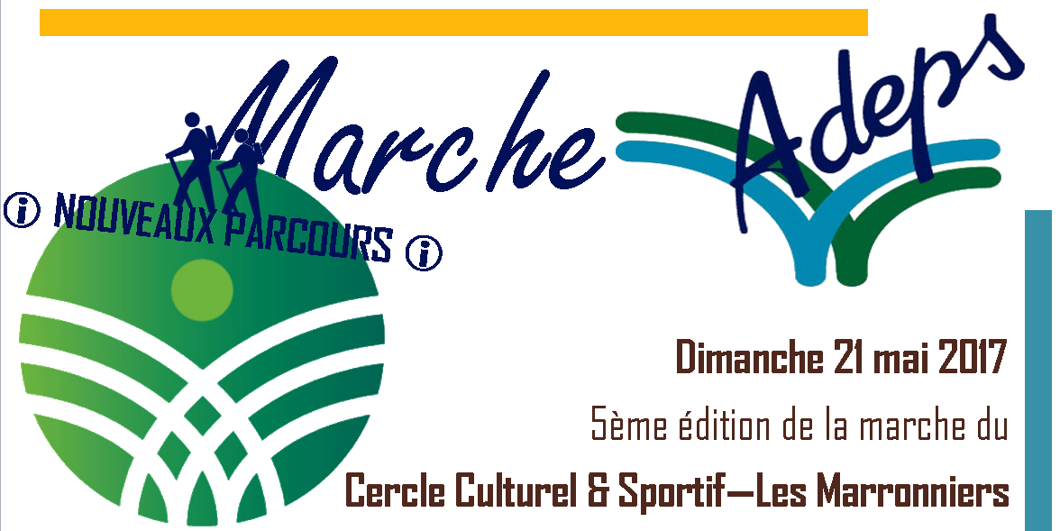 5eme Marche ADEPS